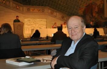 Historisk enighet om CO2-fangst på Klemetsrud: - Oslo kan bli pioner, sier Odd Einar Dørum (V)