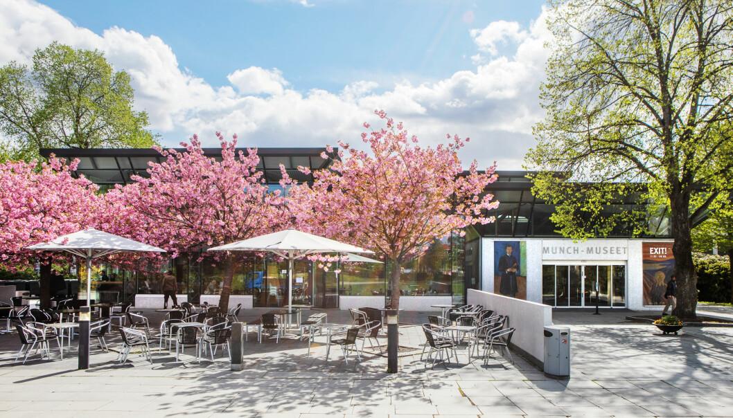 1. oktober stenger museet på Tøyen – 58 år etter åpningen.