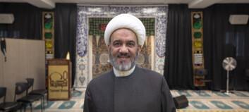 I Prinsdal fins et eventyrslott av en moské og en ekte etterkommer etter profeten