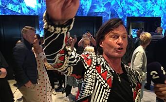 Full gjenåpningsfest på hotellet Hub ved Jernbanetorget: – Nå kan vi drive med det vi elsker igjen