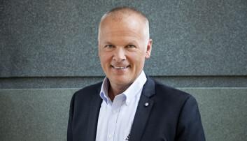 Tore Rylander og Norges Bilbransjeforbund tror trenden med flere elbiler bare vil fortsette.