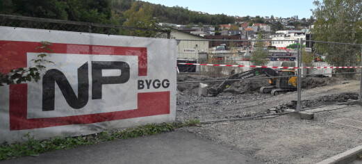 Svarer bekymrede naboer: - Bygging i Arnljot Gellines vei påvirker ikke kvikkleire i Kværnerdalen