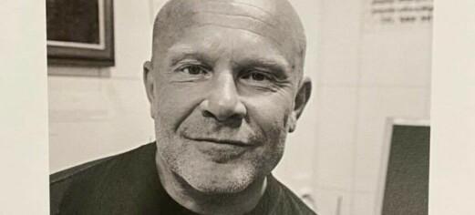 Legen Sverre Eika bisatt fra Domkirken: - Han var en kjempe innen rusomsorgen