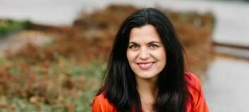 Nina Solli går fra NHO Oslo og Viken til Byggenæringens Landsforening