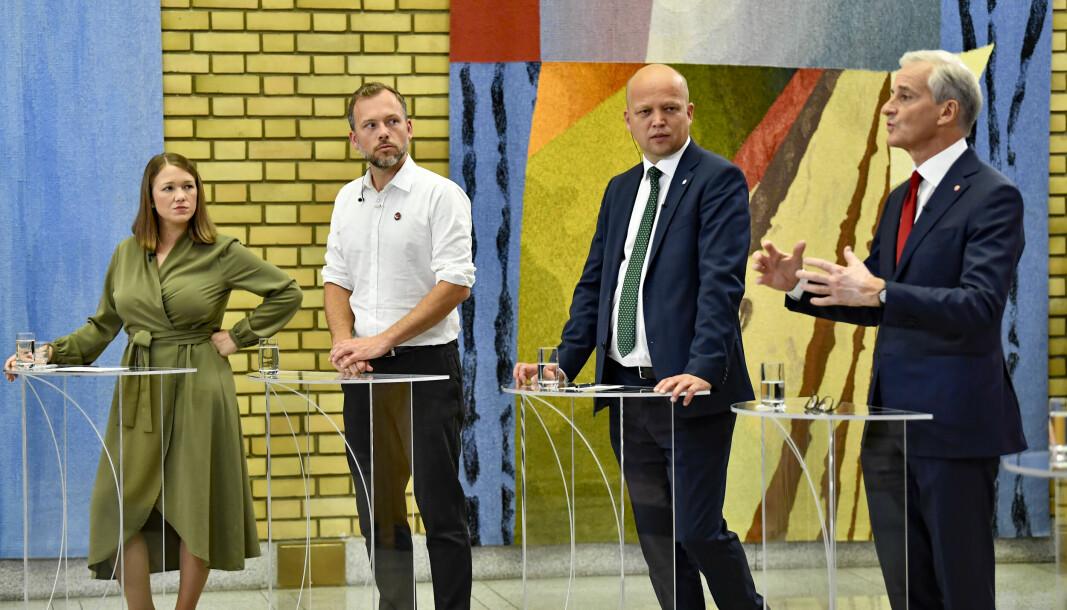 Nå må politikerne trå til for Oslo, mener skribenten.