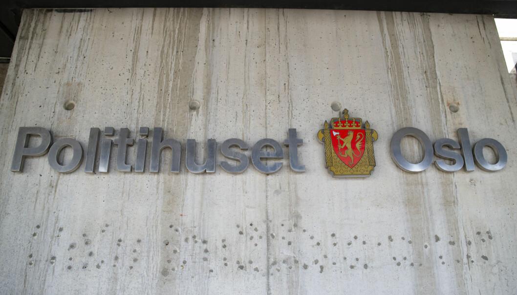 Oslo politidistrikt ble klaget inn for Diskrimineringsnemnda med påstand om diskriminering og trakassering.