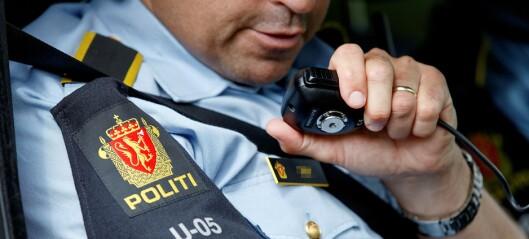 Politiet anholdt flere etter slåsskamp på Bryn: - Mann skal ha blitt sparket i hodet