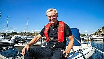 Fritidsbåter presses bort båt for båt. På Karenslyst ved Skøyen forsvinner 1500 vinteropplagsplasser