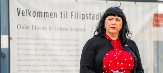 Snart 100 år gammel lov kan stanse kulturliv i Ali-kaffebygget på Filipstad