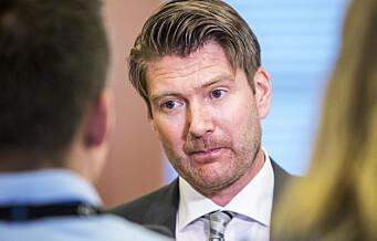 En av de siktede etter skyting i Oslo er tidligere dømt for grovt ran