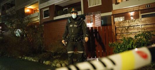 Sønnen til Tor Kjærvik flyttes til psykiatrisk institusjon