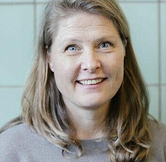 Daglig leder i Dyrebeskyttelsen Norge, Åshild Roaldset