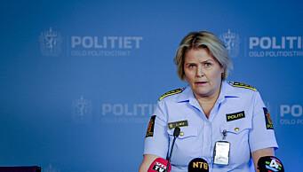 Oslo-politiet om Mortensrud-skyting: Veldig alvorlig sak