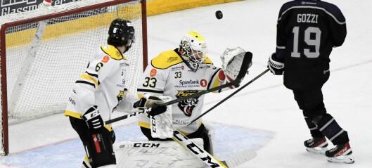 Grüner henger etter i kampen om siste sluttspillplass etter kamp mot Ringerike. — Jeg har fortsatt trua, sier trener Morten Elverud