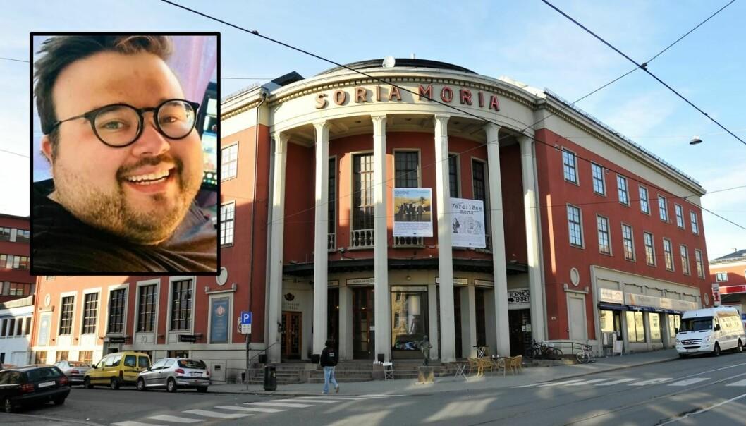 – Mitt motto er at Sagene skal være et sted å leve, ikke bare et sted å bo. Det tror jeg denne kåringen reflekterer, sier bydelspolitiker Jørgen Foss.