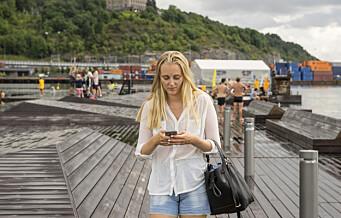Oslo kommune advarer mot sms-svindel: - Vi har ikke sendt den ut