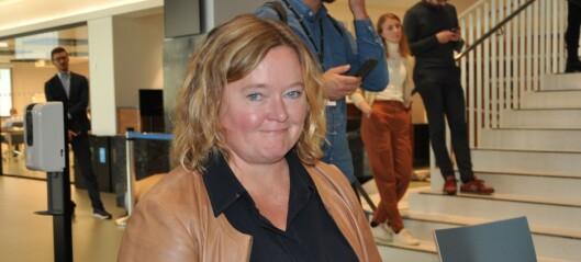 - Synd at Ap og Sp gjør det billigere å kjøre fossilbil i Oslo, sier Anne Haabeth Rygg (H). Men én ting gir hun den nye regjeringen ros for
