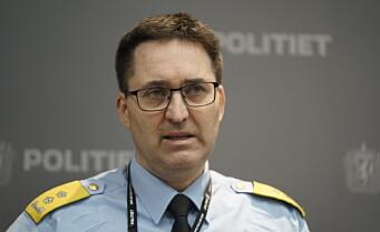 Politiet søker etter mann med pil og bue på Huseby