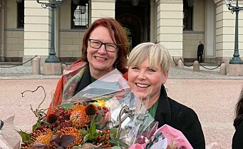 Bjørg Sandkjær (Sp) tapte kampen om Ullevål sykehus. Men blir statssekretær. – Utrolig stolt og spent
