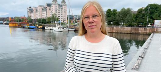 1 av 4 i Oslo bekymret for at venn eller familiemedlem drakk for mye alkohol under korona