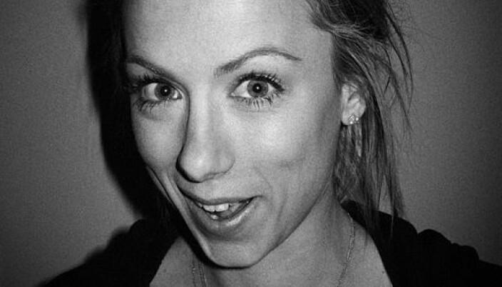 Iliza Shlesinger spilte hun mot Mark Wahlberg i filmen «Spenser Confidential».