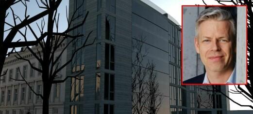 Boligbygg planlagt ved Klosterenga park: – Det bygget må vi få stoppet. Ville vært utenkelig ved Frognerparken