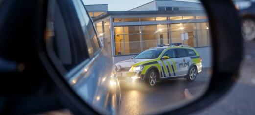 Politiet jakter brannstifter: - Brann i søppelkasser på Sagene, Ila og St. Hanshaugen