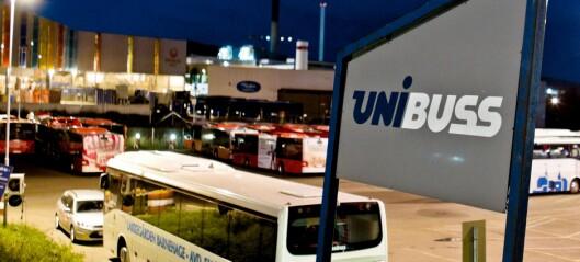 Fikk sparken etter koronakarantene. Sjåfør vant rettssak mot Sporveis-eide Unibuss