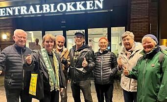 Jan Bøhler inn i styret for Redd Ullevål sykehus: - Tror regjeringen snur etter hvert