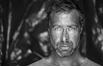 Fotografenes Bragepris til Christian Houge under Oslo Negativ: - Skaper vakker og urovekkende kunst