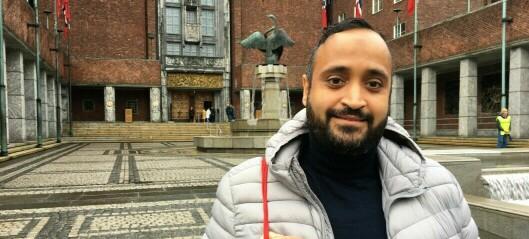 Abdullah Alsabeehg (Ap) vant kampvotering og blir Oslos nye varaordfører