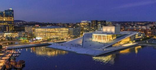 Operaen, Nationaltheatret og Det Norske Teatret har spart millioner på midlertidig pensjonsordning