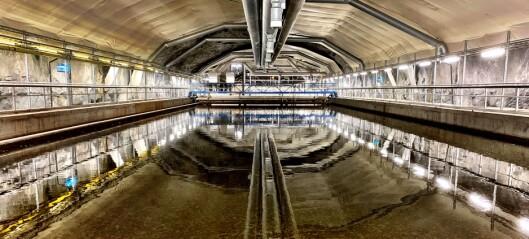 Oslo kommune overtar driften av gigantiske Bekkelaget renseanlegg