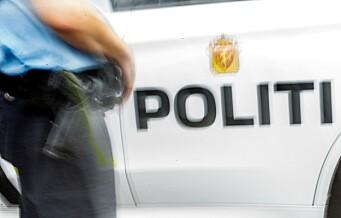 Person til sykehus etter voldshendelse på privat adresse på Mortensrud