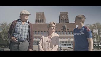 Østkantspellet har filmpremiere på Neste Kamp - Vi taper aldri