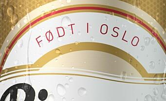 Ringnes regnes av folk flest som selve Oslo-pilsen. Nå vil Ringnes synliggjøre sin tilhørighet med ny design på ølboksen