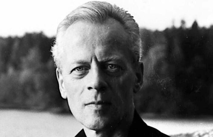 Sagene-poeten Sigurd Helseth er død, 76 år gammel