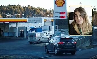 Statens vegvesen vil ikke forby fossilbiler i Oslo