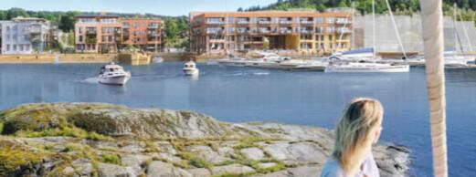 Tre grunner til at folk flytter ut av Oslo – til en ny hverdag i fjordkanten