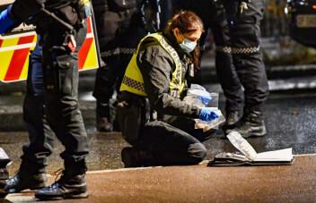 Ung mann på Stovner skutt i magen. Åttende skyting i Oslo på drøyt to måneder