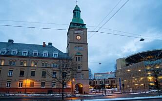 Rundt 20 RS-syke barn innlagt på Oslo universitetssykehus