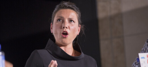 Opprør mot Oslo Høyre-leder Heidi Nordby Lunde. Halvparten av bydelslagene krever lederskifte