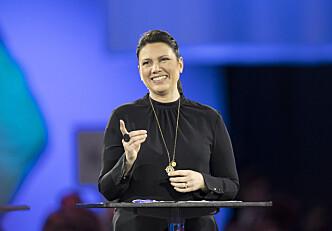 Bydelsopprøret i Oslo Høyre: Heidi Nordby Lunde går av som leder
