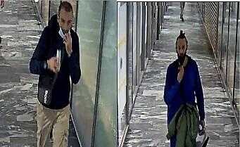 To tidligere terrordømte brødre etterlyst for drapet på Mortensrud