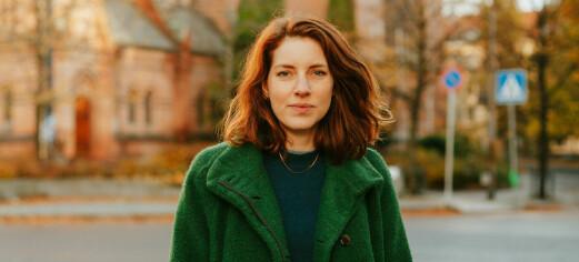 Ny leder for Oslo Open bor på Torsov og skal spre kunst i alle bydeler